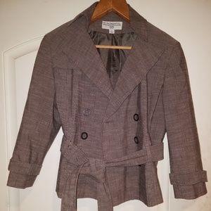 Sharagano suit jacket